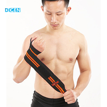 2019 New products adjustable 풀 한 면 <span class=keywords><strong>손목</strong></span> support 대 한 gym