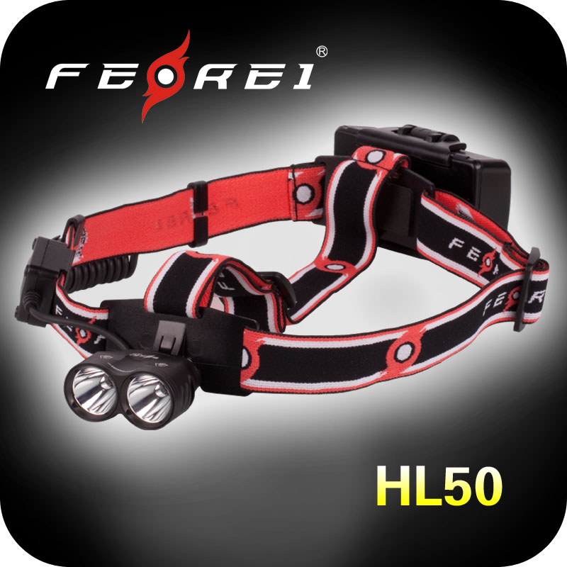 brightest most quality ferei led headlamp for exploration