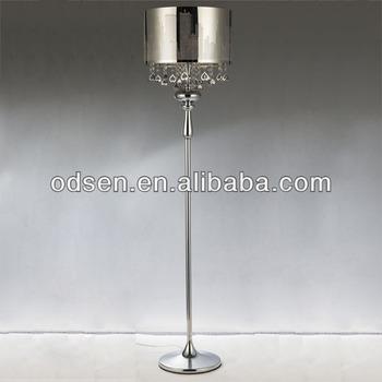 Fancy Arc Floor Standing Lamp
