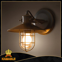 Buy wall mounted light fittings modern steel in China on Alibaba.com