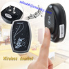 Doorbells Type US UK EU AC Plug Wireless Door Bell Alarm Chimes Push Buttons