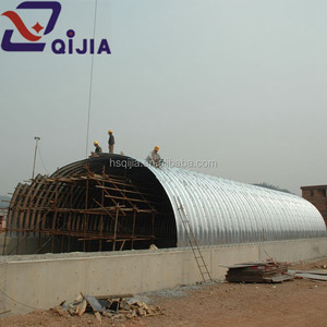 Flanged Corrugated Culvert Pipe, Flanged Corrugated Culvert