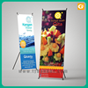 Competive price wholesale cheap water tank x banner display