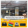 smart parking system with wireless ultrasonic sensor to find slots easily