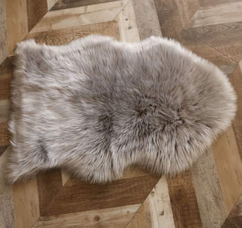 long hair pile acrylic polyester synthetic sheepskin carpets, fake fur artificial throw blankets, faux fur area rugs