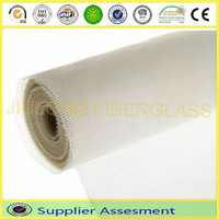 Invisble Insect window Screen /white insect screen /fiberglass mesh (factory)