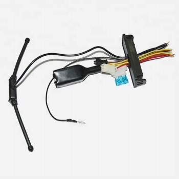 accessories wiring harnesses fits electric scooter ebike assembly
