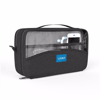 Multi-Functional Travel Digital Effective Cable Organizer Bag