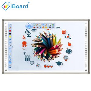 iBoard cheap price interactive whiteboard for interactive classroom smart board