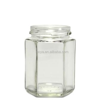 Factory Price Decorative Honey Wholesale Ice Cold Drink Glass Mason Delectable Decorative Jars Wholesale