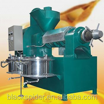 Good service hot selling cost of palm karnel oil extraction machine