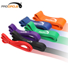 Custom Private Latex Fitness Exercise Latex Pull Up Loop Resistance Band Set