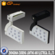 High CRI 7w 15w cob led track light commercial design India Price Track Lighting