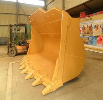 China Suppliers C 988 Wheel Loader Spares Front Loader Bucket With Double  Cutting Edge - Buy C 988 Wheel Loader Spares,China Suppliers C 988 Wheel