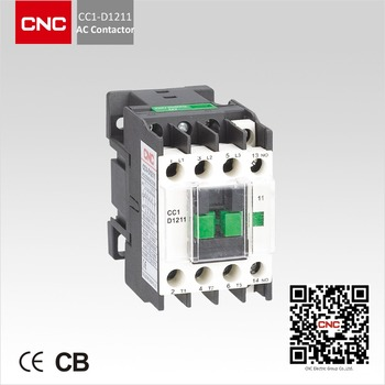 Cc1-d New Design Ac Magnetic Contactor - Buy Ac Contactor,Ac Contactor  09a,Magnetic Contactor Product on Alibaba com