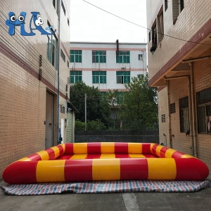 Hot sale China factory cheap inflatable swimming pools,activity pool inflatable pool