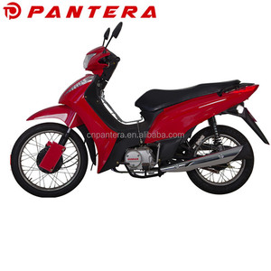 Powerful Smart Red Color Optional Motorcycle Exhaust Manufacturers