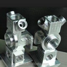 types of cnc parts like central machinery parts