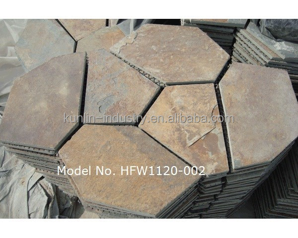 Flagstone Patio Tile, Flagstone Patio Tile Suppliers And Manufacturers At  Alibaba.com