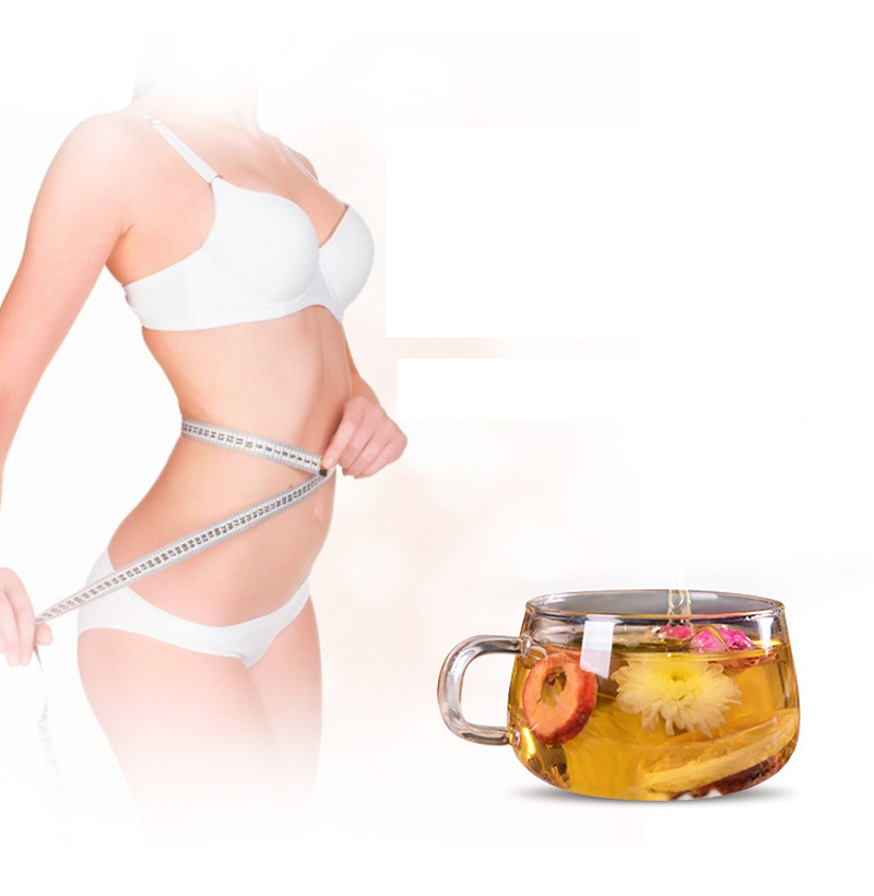 Best Quality Natural Fast Weight 100% Herbal Beauty Slimming Tea