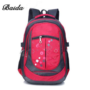 High Quality Large School Bags Boys S Children Backpacks Primary Students Backpack Waterproof Schoolbag Book Bag