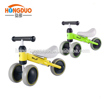 Fashion three wheels bike,kids push bike