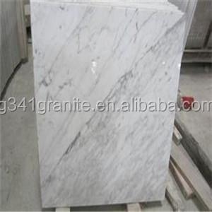 quality 24x24 white carrara marble tiles