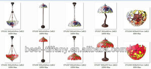 Art Tiffany Series lamps10