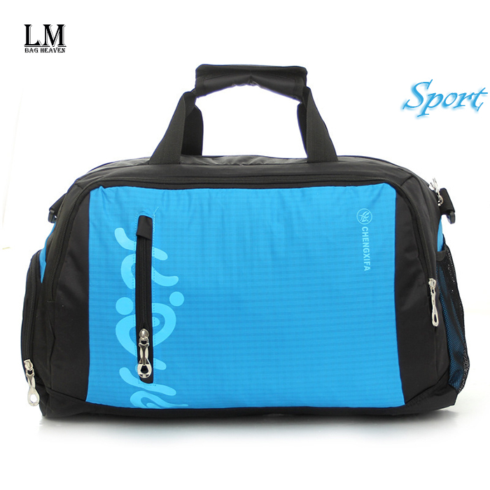 Get Quotations 2015 New Arrival Fashion Gym Bag Sports Bags Leather For Men Brand Yoga