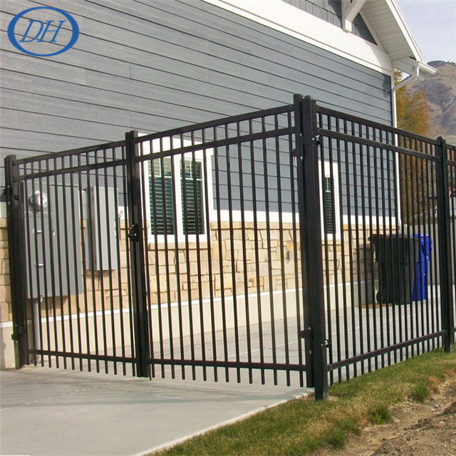 Buy cheap china designs for steel fence products find china designs fence designs for steel fence design of fencing for homes design fence workwithnaturefo