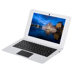Wholesale drop shipping 10 1 inch laptop Intel Atom X5-Z8350 Quad Core 32GB  laptop support TF card WiFi