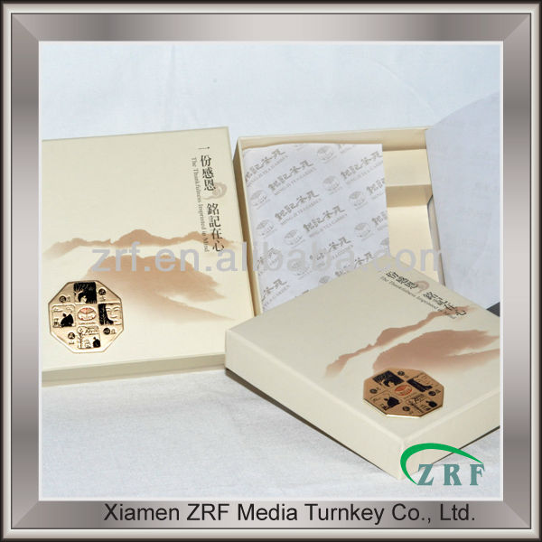 Professional Paper Printed Cardboard Box for Cookie Gift Packaging