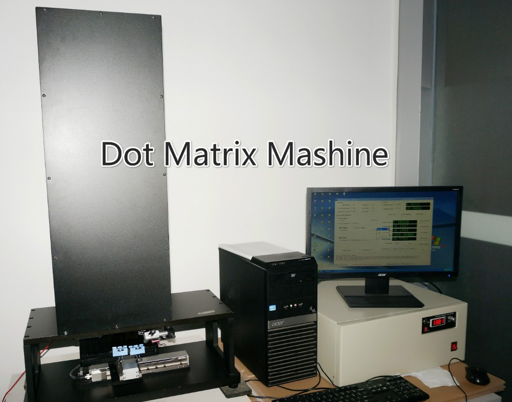 100% Manufacturer Professinal Security 2d / 3d Dot Matrix Laser ...