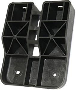 Crash Parts Plus Rear Driver or Passenger Side Bumper Bracket for 14-16 Chevy Impala GM1140104