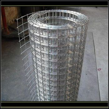 2x2 Galvanized Welded Wire Mesh For Fence Panel/Welded Wire Fence ...