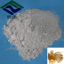 chemical additives bleaching earth for soya bean oil refined