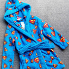 Custom Funny Terry Bathrobe with animal hoods kids from Guangzhou factory