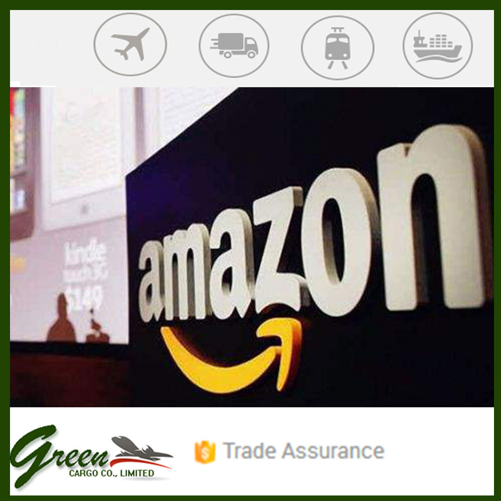 Low Rate air shipping cost cheap service china to amazon usa for europe market