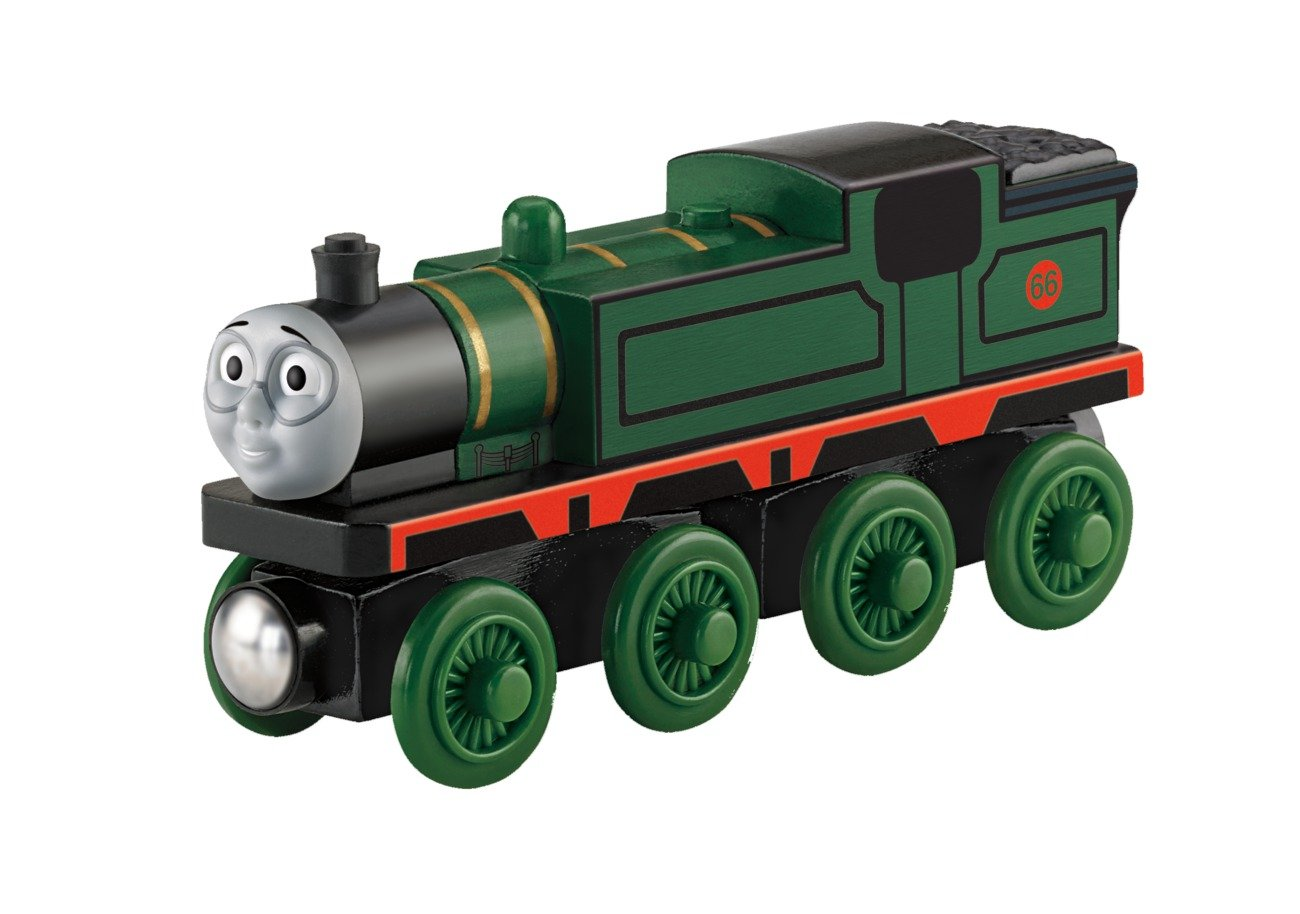 Thomas & Friends Wooden Railway, Whiff