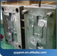 Professional plastic watch mold plastic product made in Yuyao China