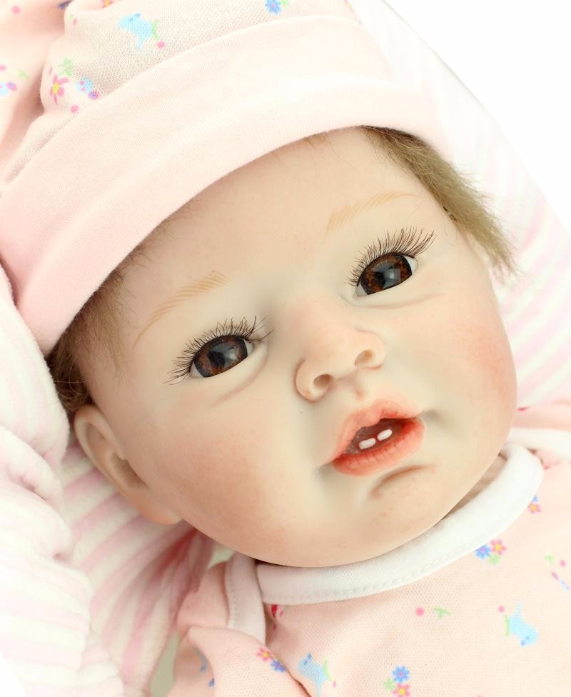 Presley Realborn - SOLD OUT |Real Babies For Adoption