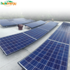 Bluesun home solar panel system design as your home electric use situation 3kw