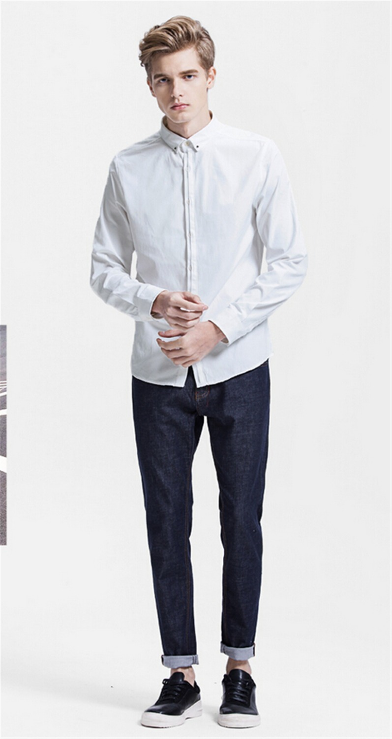 Free shipping on Men's button-up and dress shirts, non-iron, casual, flannel and plaid shirts for men. Free shipping and returns on men's shirts at dnxvvyut.ml
