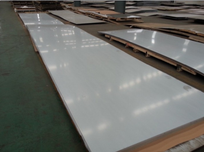 Stainless Steel Sheet Ba 2b Pvc Coated 201 304 316l Buy