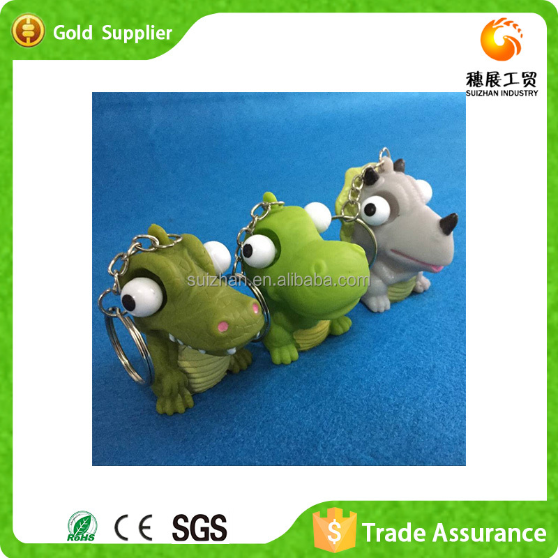 Yiwu Suizhan Factory Supply Promotional Toys Kid Toys Plastic Wild Animal Toys Set