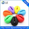 High Quality customized silicone rubber egg stand megaphones