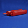 RTV silicone rubber sealant tube