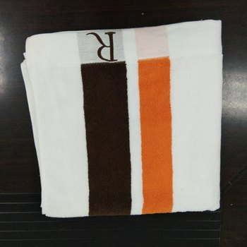 Wholesale bulk 100% cotton custom small towel embroidery towels