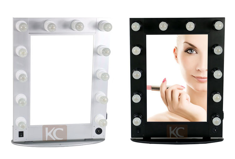 Professional Makeup Mirror With Lights Canada Makeup