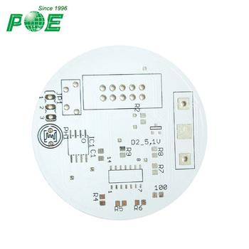 shenzhen led round pcb board led circuit board manufacturer buyshenzhen led round pcb board led circuit board manufacturer